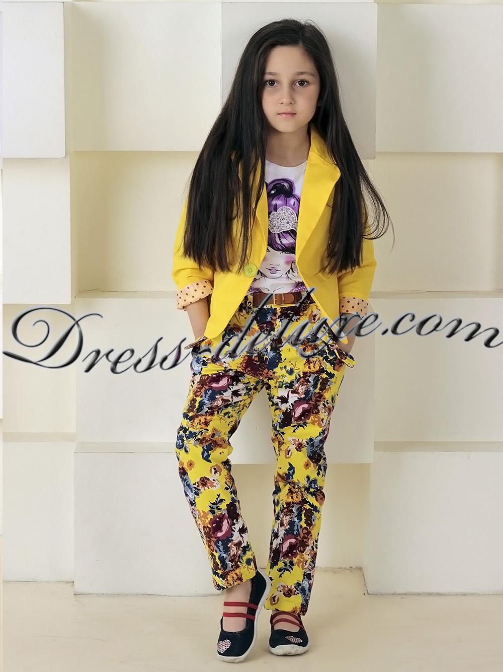 Deluxe брюки
