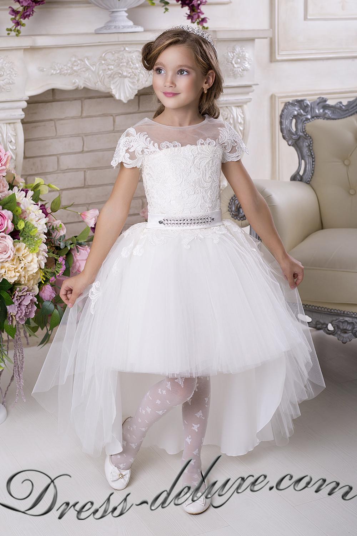 Пышные платья на девочку 2 лет