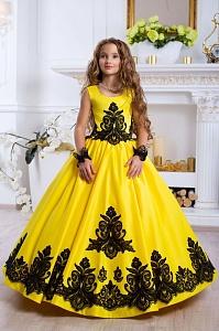 74f69ac990a Нарядные платья для девочек  - бальные - праздничные - вечерние ...