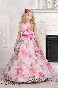 bc1c16772567d47 Детские нарядные платья в детский сад, платье на утренник и ...