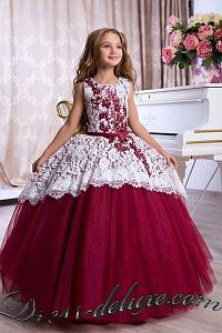 1afbe962d86 Детские нарядные платья в детский сад