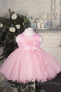 80ae727113a Праздничные платья для девочек на 1