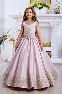 34186a95e2d29e9 Нарядные платья для девочек: - бальные - праздничные - вечерние ...